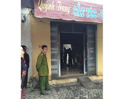 Vụ một thanh niên bị đâm thủng tim tại Thái Bình: Bắt và khởi tố 6 đối tượng