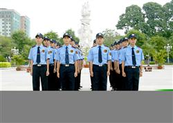 Tại sao cần phải thuê dịch vụ bảo vệ chuyên nghiệp?
