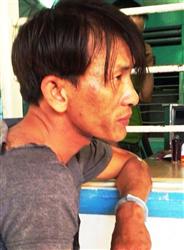 Cảnh sát hình sự nổ súng, rượt đuổi 2 tên trộm trên phố Sài Gòn