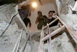 8 vụ cướp ngân hàng táo tợn, gây thiệt hại lớn