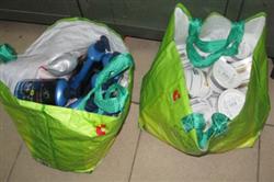 Bắt 2 kẻ cầm đầu đường dây trộm cắp tại các siêu thị trên cung đường Hải Phòng-Hà Nội